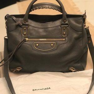 Balenciaga Hand Bag- Brand New